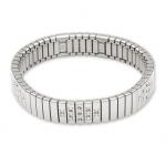 AURA 3 magnetic bracelet crystal stainless teel