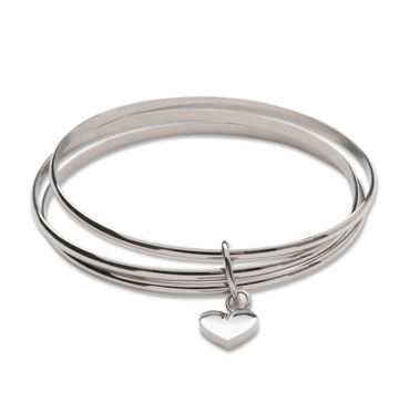 heart bangle Aura3 Energetix