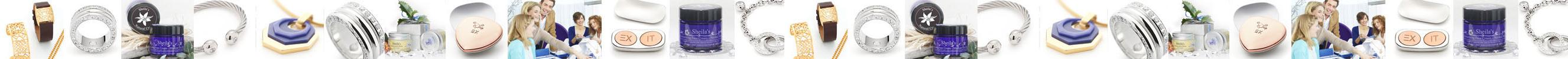 Aura3 UK Jewellery and organic skincare