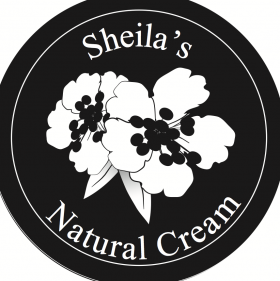 Sheila's Natural Products organic skincare